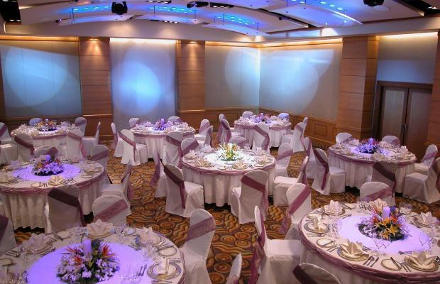 фото отеля Vivanta by Taj President изображение №45