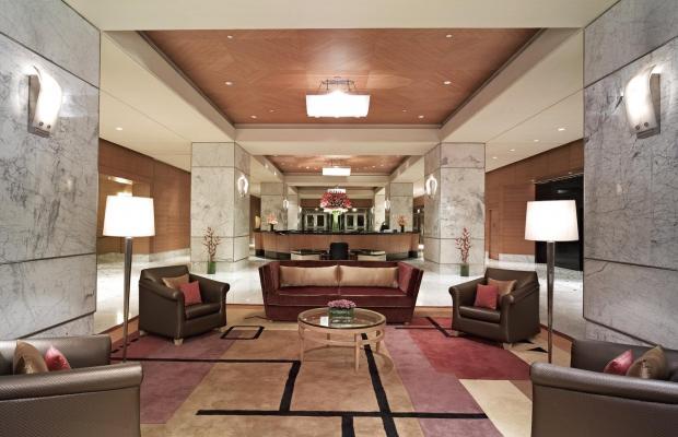 фото отеля Vivanta by Taj President изображение №37