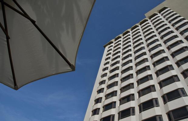 фотографии отеля Vivanta by Taj President изображение №23