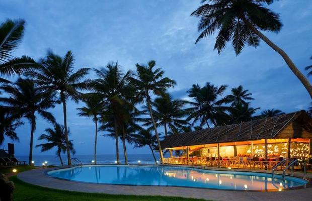 фото отеля Krishnatheeram Ayur Holy Beach Resorts изображение №21