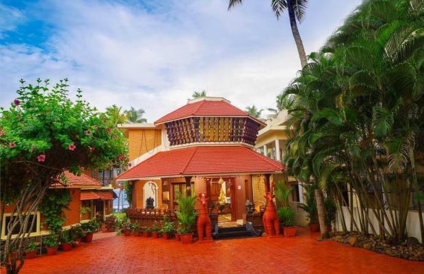 фотографии Krishnatheeram Ayur Holy Beach Resorts изображение №8