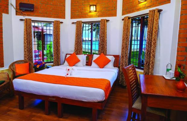 фотографии Krishnatheeram Ayur Holy Beach Resorts изображение №4