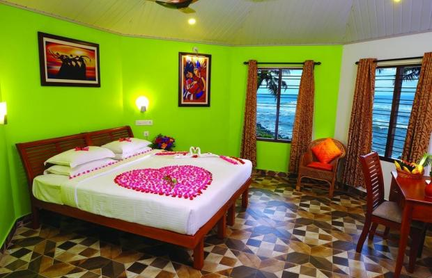 фото Krishnatheeram Ayur Holy Beach Resorts изображение №2