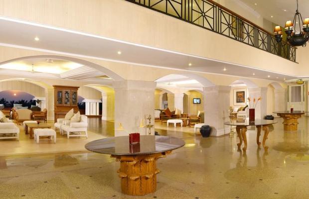 фотографии отеля The Gateway Hotel Janardhanapuram Varkala (ех. Taj Garden Retreat) изображение №19
