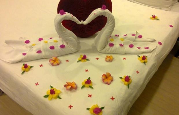 фотографии отеля The Gateway Hotel Janardhanapuram Varkala (ех. Taj Garden Retreat) изображение №15