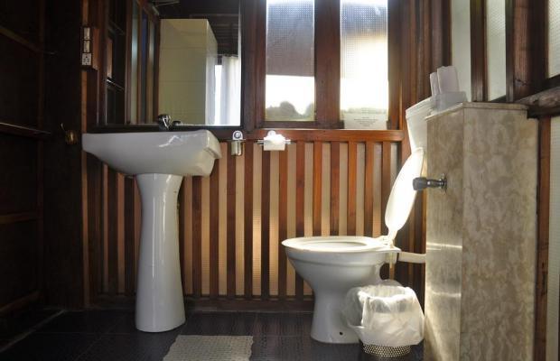 фотографии отеля Cavala Resort изображение №19
