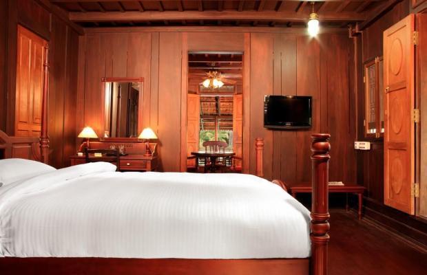 фотографии отеля Soma Kerala Palace изображение №23
