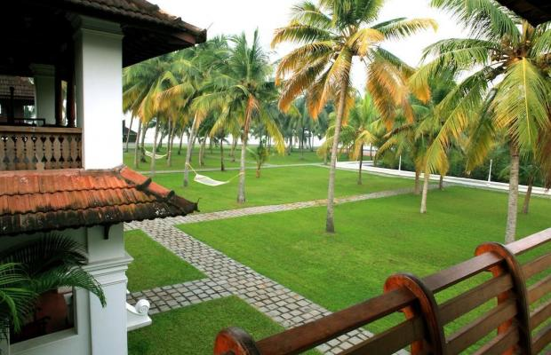 фотографии Soma Kerala Palace изображение №12
