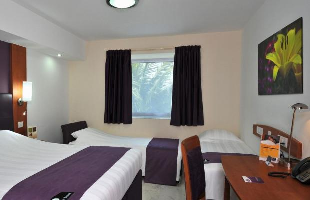 фотографии отеля Premier Inn Shalimar Bagh изображение №3