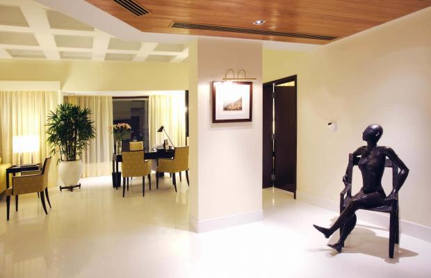 фотографии отеля The Oberoi Mumbai изображение №43