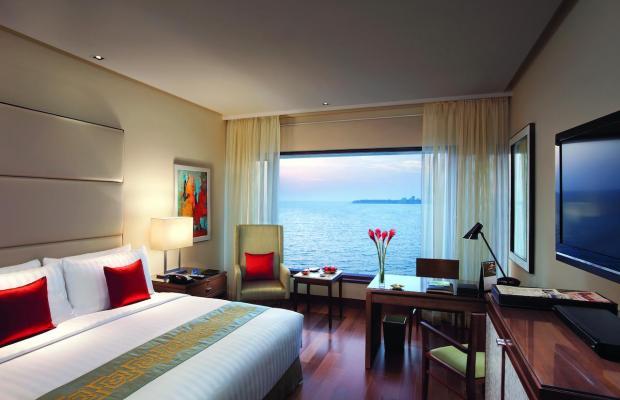 фото отеля The Oberoi Mumbai изображение №21