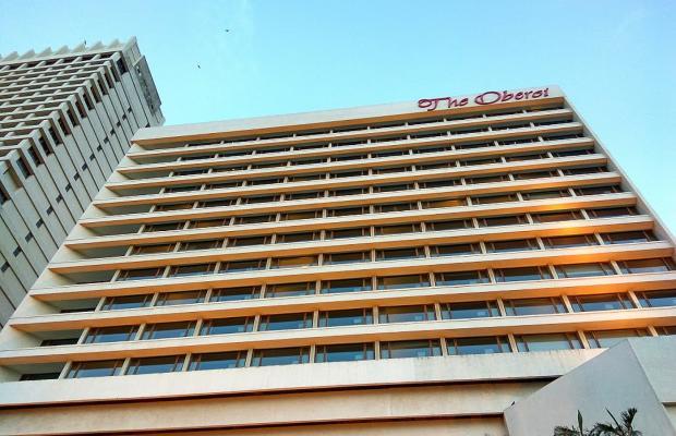 фотографии The Oberoi Mumbai изображение №12