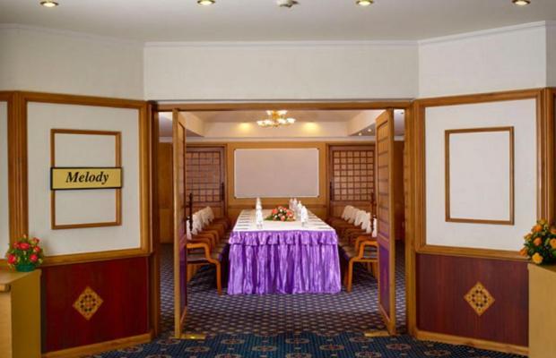 фото отеля KTDC Mascot Hotel изображение №25