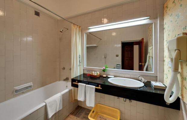 фотографии отеля The Ambassador изображение №19