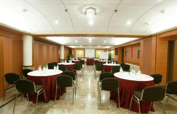 фото отеля The Emerald - Hotel & Service Apartments (ex. Best Western The Emerald) изображение №33