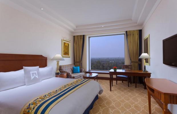 фотографии отеля Sheraton New Delhi изображение №15