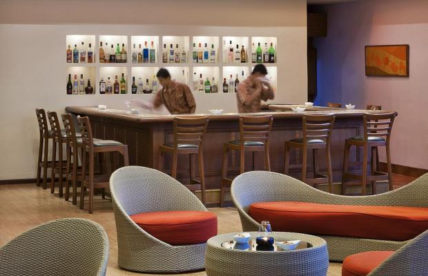 фотографии отеля Cidade De Goa изображение №23