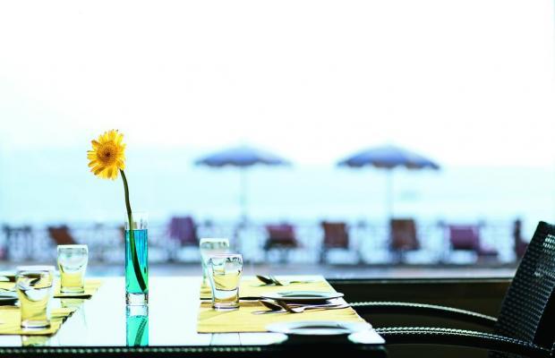 фотографии отеля Cidade De Goa изображение №3