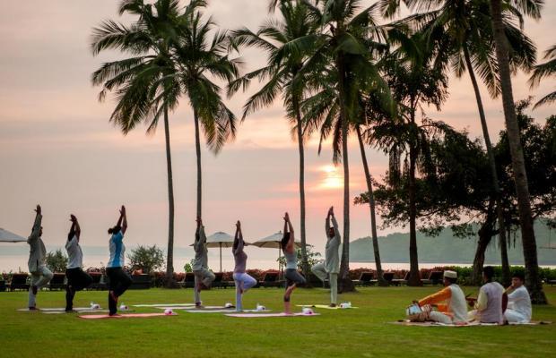 фото отеля Grand Hyatt Goa изображение №21