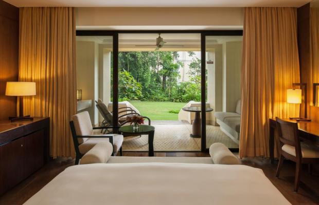 фотографии отеля Grand Hyatt Goa изображение №15
