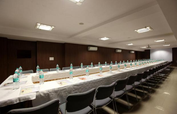 фото отеля The Class - A Unit of Lohia Group of Hotels изображение №25