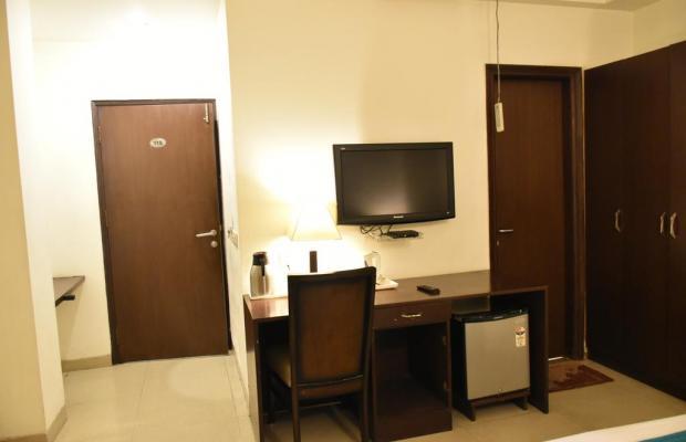 фото отеля  Impress изображение №13