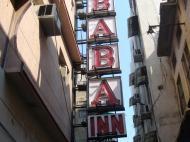 Baba Inn, 2*