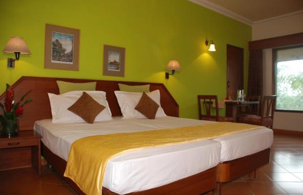 фотографии отеля Kesarval Garden Retreat изображение №7