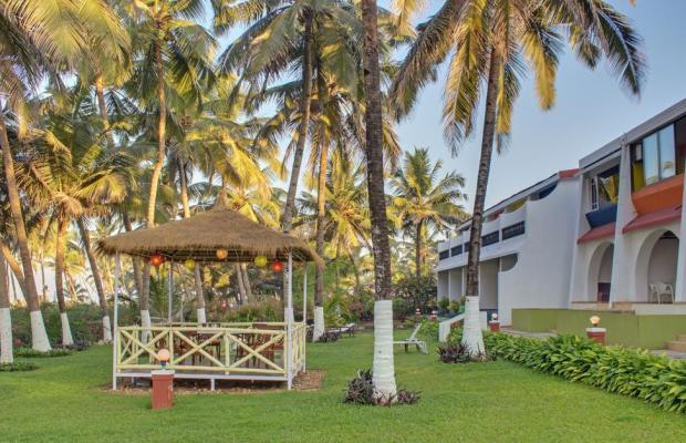 фотографии Longuinhos Beach Resort изображение №28