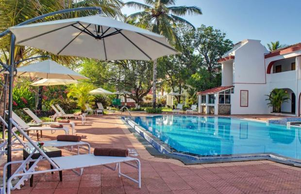 фотографии отеля Longuinhos Beach Resort изображение №27