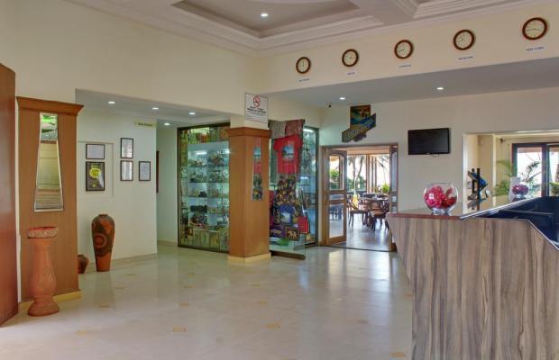 фото отеля Longuinhos Beach Resort изображение №21
