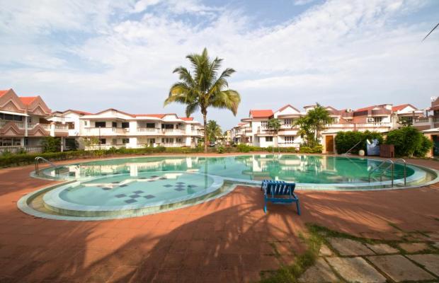 фото отеля Lotus Beach Resort изображение №1