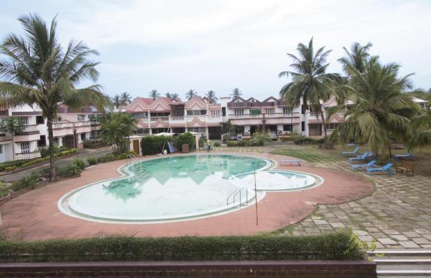 фото отеля Lotus Beach Resort изображение №13