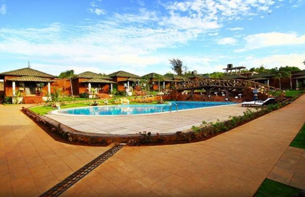 фото Sanskruti Quality Resort изображение №2