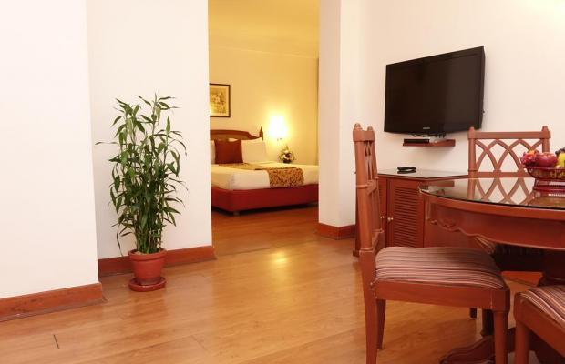 фото отеля Abad Atrium изображение №33