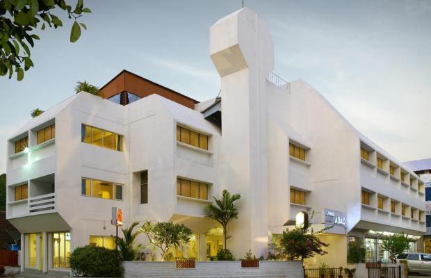 фото отеля  Abad Fort Cochin изображение №1