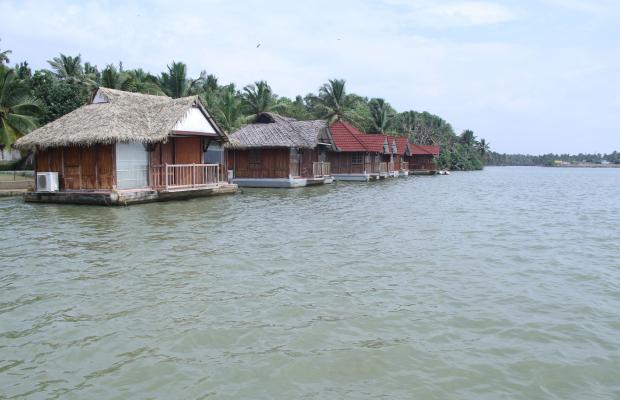фото отеля Poovar Island Resort изображение №13