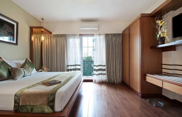 фото Grand Residency Hotel & Serviced Apartments изображение №38
