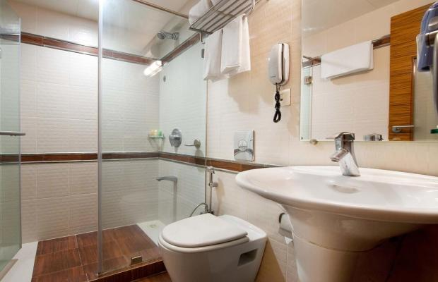 фото отеля Grand Residency Hotel & Serviced Apartments изображение №29