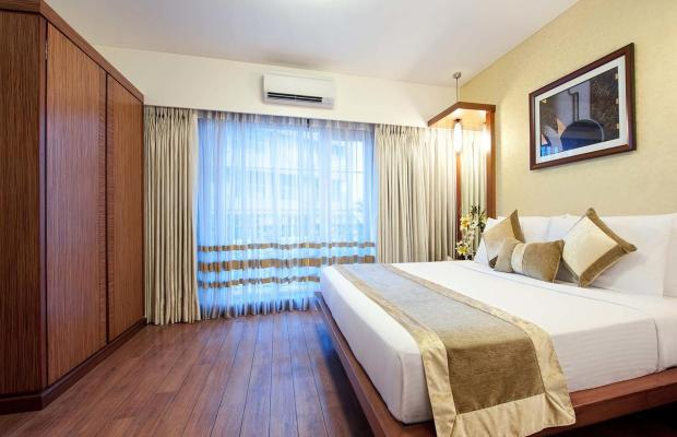 фотографии Grand Residency Hotel & Serviced Apartments изображение №24