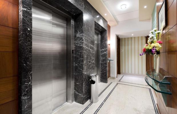 фотографии Grand Residency Hotel & Serviced Apartments изображение №16
