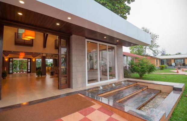 фото отеля Nanu Resorts изображение №21
