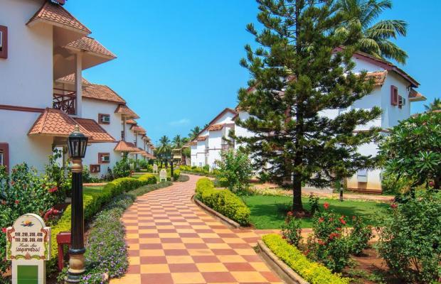 фотографии отеля Nanu Resorts изображение №7