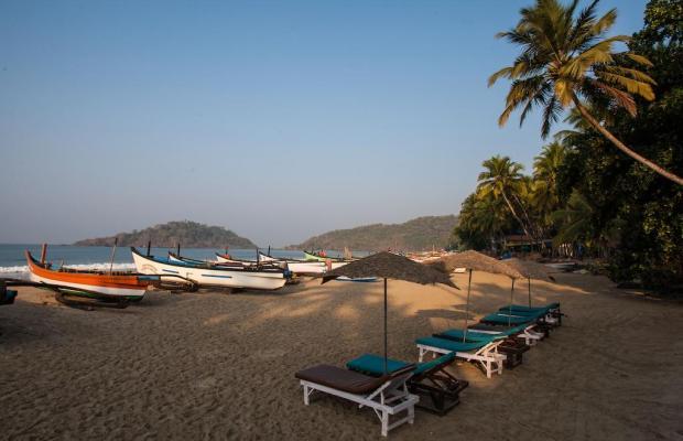 фотографии Palolem Beach Resort изображение №40