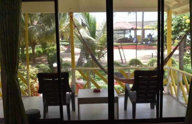 фото отеля Palolem Beach Resort изображение №1