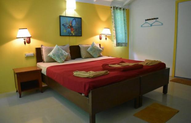 фотографии отеля Palolem Beach Resort изображение №27