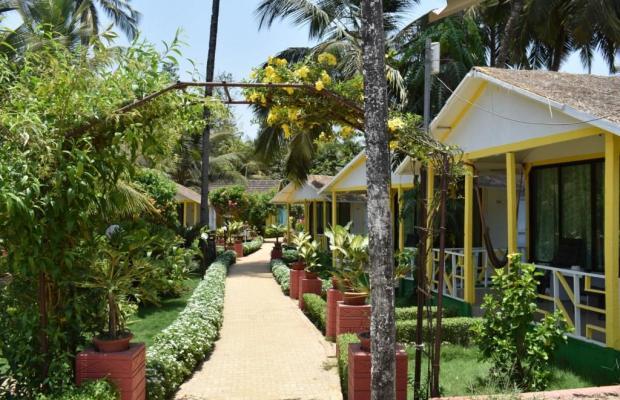 фото Palolem Beach Resort изображение №10