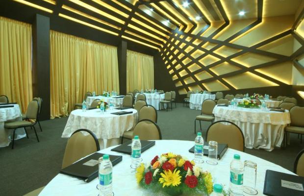 фотографии отеля The Golden Crown Colva (ex. The Golden Palms Colva; Pearls Oceanique; Oceanic Resort) изображение №23