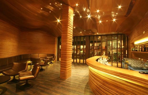 фото The Golden Crown Colva (ex. The Golden Palms Colva; Pearls Oceanique; Oceanic Resort) изображение №18