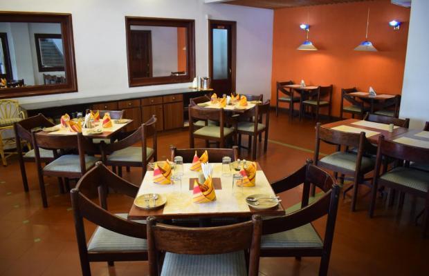 фотографии отеля Abad Metro Hotel Cochin изображение №11